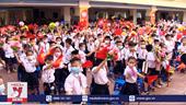 Học sinh cả nước khai giảng năm học mới 2020-2021