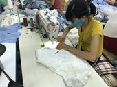 Công ty sản xuất hàng nghìn áo phông giả mạo của các hãng nổi tiếng
