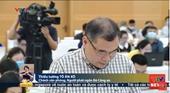 Thông tin kết quả điều tra ban đầu vụ nâng khống giá thiết bị y tế tại Bệnh viện Bạch Mai