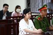 Người phụ nữ mang bầu lãnh án 18 năm tù vì vận chuyển thuê ma túy