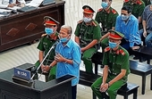 Xét xử vụ Đồng Tâm Bị cáo xin lỗi gia đình 3 chiến sĩ công an hy sinh