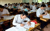 Truy trách nhiệm đơn vị, cá nhân sai phạm trong tuyển dụng công chức tại Ninh Bình