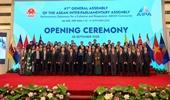 Các nước ASEAN cần chung tay chống lại đại dịch COVID- 19