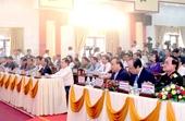 Bình Phước sắp có dự án điện mặt trời 800 MWp