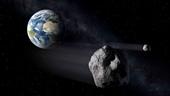 Tiểu hành tinh có khả năng gây nguy hiểm sẽ bay tới Trái Đất vào tuần tới