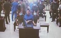 """Lí do vợ Đường """"Nhuệ"""" kháng cáo vụ đánh phụ xe khách"""