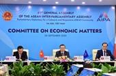 Thúc đẩy gắn kết và phục hồi kinh tế ASEAN sau đại dịch COVID-19