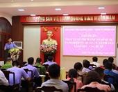 VKSND tỉnh Quảng Ninh tập huấn pháp luật thi hành án hình sự
