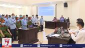 VKS đổi tội danh truy tố đối với 19 bị cáo trong vụ Đồng Tâm
