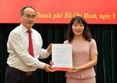 Ban Bí thư chỉ định Ủy viên Ban Chấp hành Đảng bộ TPHCM