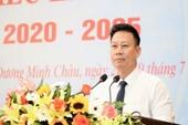 Thủ tướng phê chuẩn ông Nguyễn Thanh Ngọc làm Chủ tịch UBND tỉnh Tây Ninh