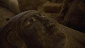 Phát hiện 13 chiếc quan tài có niên đại hơn 2 500 năm