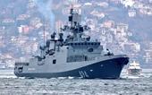 Thổ Nhĩ Kỳ dọa chặn đường Nga tiếp tế Syria từ Biển Đen