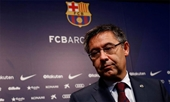 7 500 hội viên đòi phế truất Chủ tịch Barca
