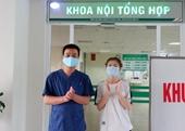 Chiều 10 9 có 3 ca khỏi COVID-19, Việt Nam không ca nhiễm mới