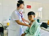 Tin lời thầy cúng, bé trai 11 tuổi suy thận nhập viện