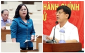 Thủ tướng bổ nhiệm Thứ trưởng Bộ LĐ-TB XH và Bộ GDĐT