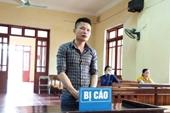 VKSND huyện Can Lộc phối hợp tổ chức phiên tòa rút kinh nghiệm