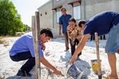 VKSND tỉnh Thừa Thiên Huế xây nhà tình nghĩa tặng dân nghèo