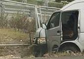 Phó Bí thư Huyện uỷ của Lạng Sơn bị tai nạn trên đường đi công tác