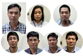 Đề nghị truy tố nguyên Giám đốc CDC Hà Nội Nguyễn Nhật Cảm