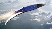 Tổng thống Mỹ sẽ có Không lực một siêu thanh tốc độ gấp 5 lần âm thanh