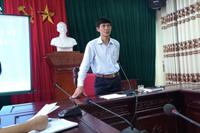 Miễn nhiệm chức vụ Phó Chủ tịch UBND huyện tham gia đánh bạc