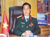 Ủy ban kiểm tra Trung ương kỷ luật 3 Thiếu tướng, 6 Đại tá quân đội