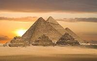 Nhà Ai Cập học tiết lộ sự thật về Đại kim tự tháp Giza