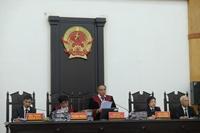 Tuyên án vụ Đồng Tâm Tòa đồng ý quan điểm thay đổi tội danh cho 19 bị cáo của Viện kiểm sát