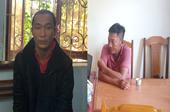 Công an tỉnh Thanh Hóa bắt 3 đối tượng có lệnh truy nã