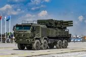 """Bộ binh Nga trang bị siêu pháo phòng không """"Super Pantsir"""""""