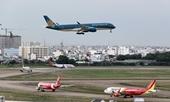 Chính phủ đồng ý nối lại nhiều chuyến bay thương mại quốc tế từ 15 9