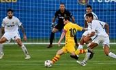 Messi dằn mặt cầu thủ hạng Hai