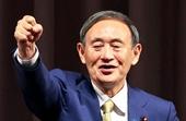 Những điều ít biết về tân Thủ tướng Nhật Bản Yoshihide Suga