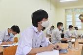 Năm nay, Thủ khoa khối B toàn quốc là nam thí sinh ở Đà Nẵng