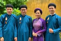 Bàn về áo dài Việt- Bảo tồn, phát huy giá trị văn hóa dân tộc