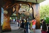Singapore phát phiếu kích cầu du lịch cho người dân