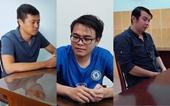 Phê chuẩn khởi tố 3 bị can tổ chức, môi giới cho người khác ở lại Việt Nam trái phép
