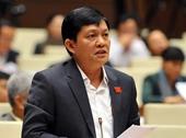 Sẽ bãi nhiệm tư cách đại biểu Quốc hội của ông Phạm Phú Quốc