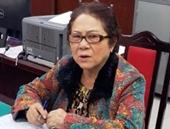 """Lý do khiến nhiều nguyên lãnh đạo TP HCM bị bà Bạch Diệp """"qua mặt"""""""