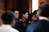 Viện Kiểm sát đề nghị mức án từ 8-9 năm tù đối với ông Nguyễn Thành Tài