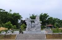 Vinamilk và Quỹ 1 triệu cây xanh cho Việt Nam được trồng tại nhiều địa danh lịch sử