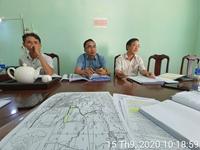 """Vụ đường giao thông """"nắn"""" vào đất nhà quan Huyện ủy chỉ đạo báo cáo sự việc"""