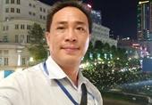Bắt cựu chuyên viên Văn phòng UBND TP HCM