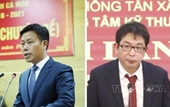 Thủ tướng phê chuẩn nhân sự tỉnh Cà Mau và TTXVN