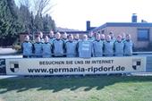 Đội bóng Đức thua 0-37 vì sợ nhiễm COVID-19