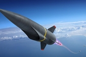 Tổng thống Trump bất ngờ cáo buộc Nga đánh cắp công nghệ tên lửa siêu thanh
