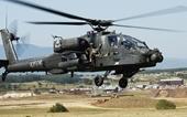 """Mỹ điều thiết giáp """"hổ thép"""" và trực thăng tấn công đối phó với Nga ở đông bắc Syria"""