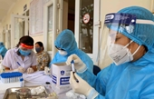 Ngày thứ 18 Việt Nam không có ca COVID-19 lây nhiễm cộng đồng